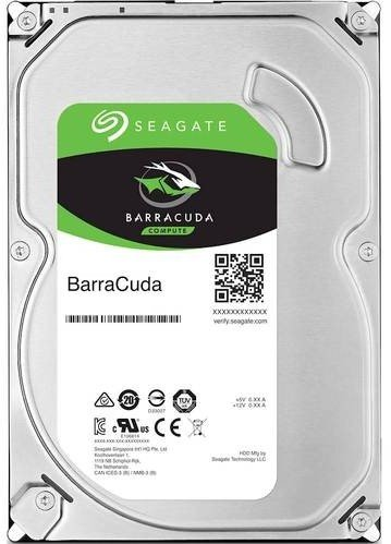 HDD 4000 GB (4 TB) SATA-III Barracuda (ST4000DM004)